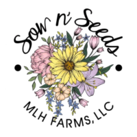 Sow N Seeds Flower Farm